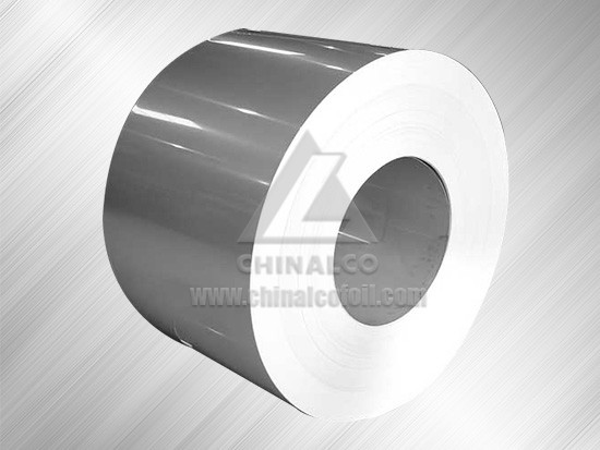 Aluminum Alloy Plate & Strip for Anodic Oxidation